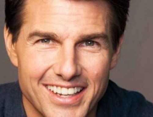 Rinoplastica Tom Cruise – Chirurgia estetica Vip