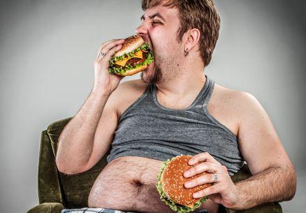 addome adiposo cause