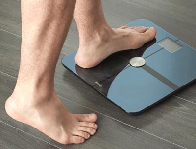 Adiposità localizzate esovrappeso
