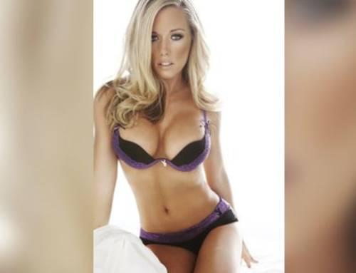 Chirurgia estetica VIP – Kendra Wilkinson Mastoplastica additiva