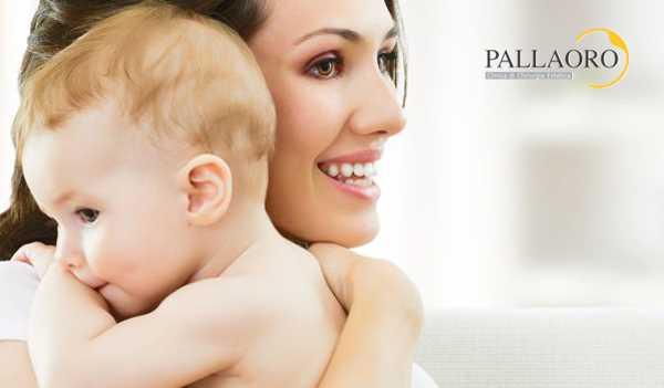 chirurgia estetica gravidanza donna