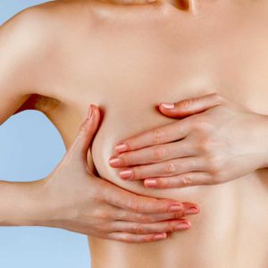 chirurgia estetica post parto seno