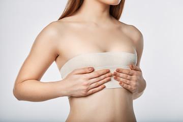 chirurgia estetica seno intervento
