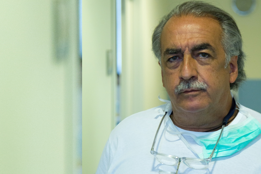 Dott. Carlo Alberto Pallaoro - Specialista in chirurgia plastica