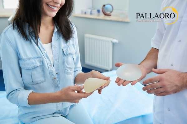 protesi seno durata