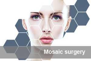 mosaic surgery - micro chirurgia estetica