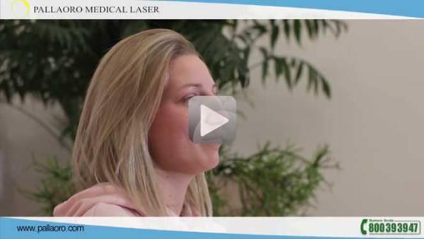 Rifarsi il naso a 18 anni: Videotestimonianza