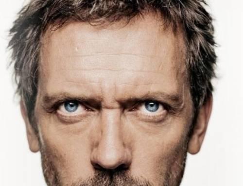 Trapianto capelli Vip – Hugh Laurie