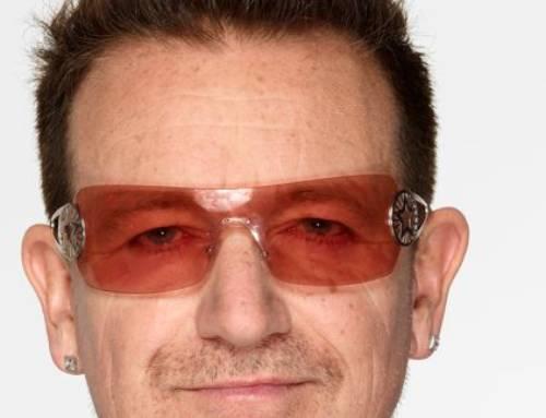 Trapianto capelli Vip – Bono